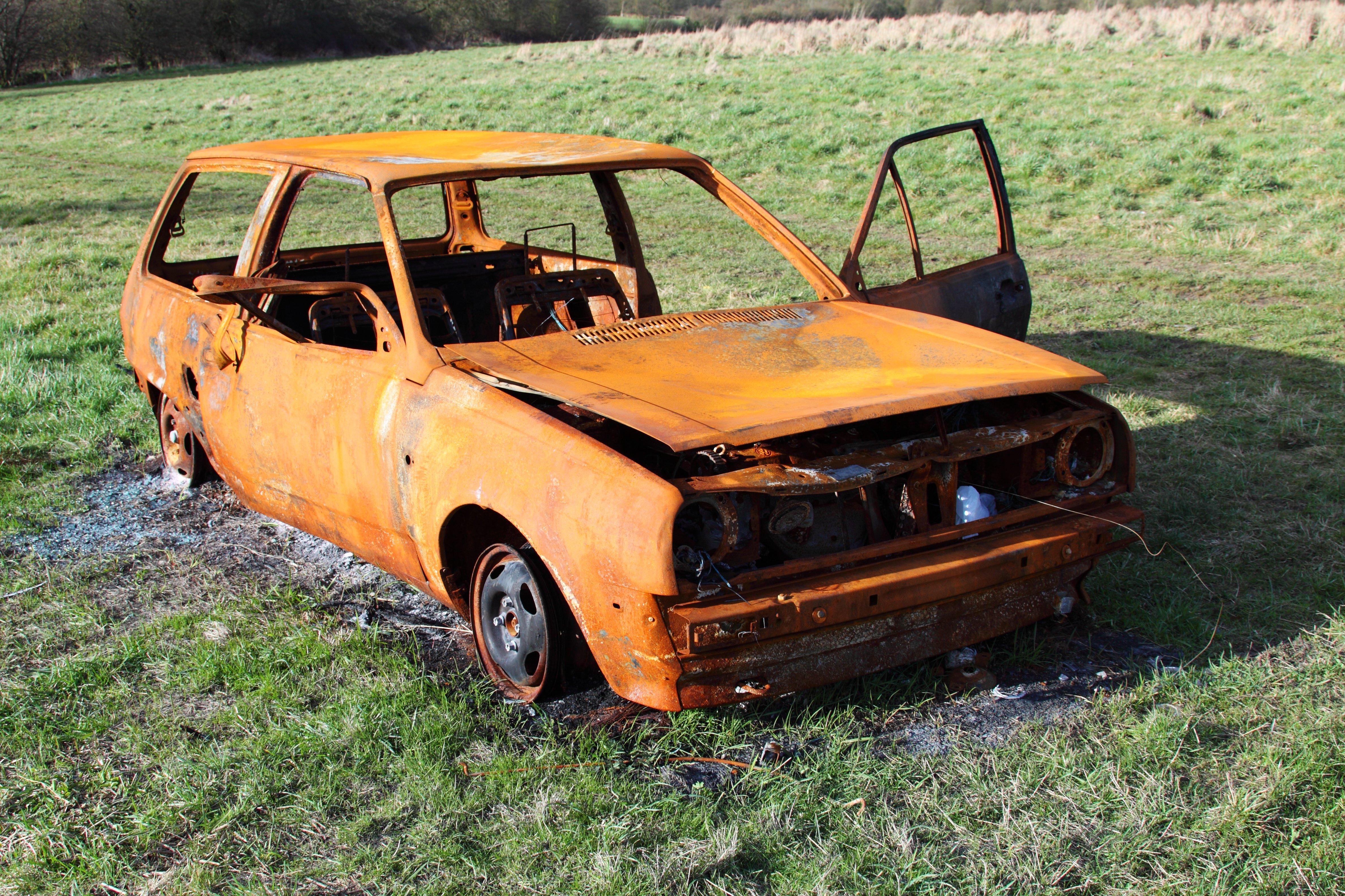Autoverschrottung, Autoentsorgung in NRW